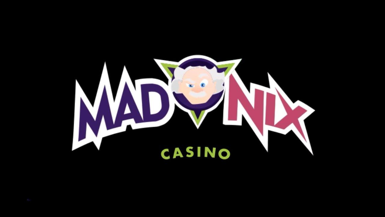 depot madnix casino