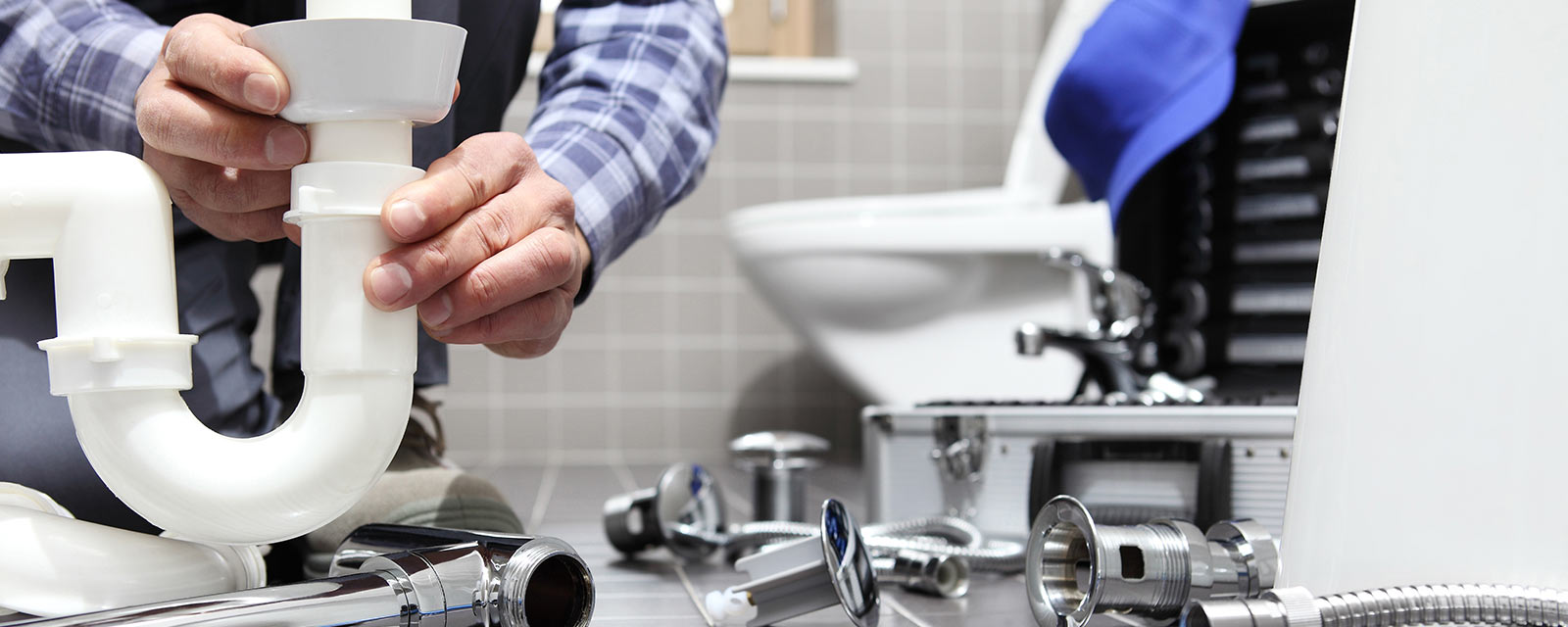 tarif depannage wc