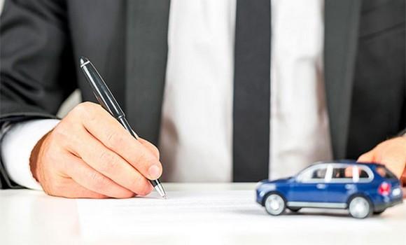 Assurance auto au tiers ou tous risques